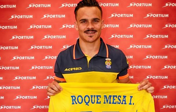 """Roque Mesa: """"La llegada de Setién me ayudó a afianzarme y entender el fútbol de otra manera"""""""