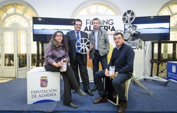 La Oficina Provincial del Cine impulsa dos rutas guiadas por localizaciones de Tabernas y Cabo de Gata