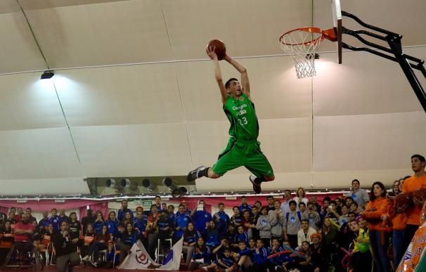 """Marina D'Or acoge este puente la décima 'Basket Cup' con vistas a ser """"la fiesta del baloncesto"""""""