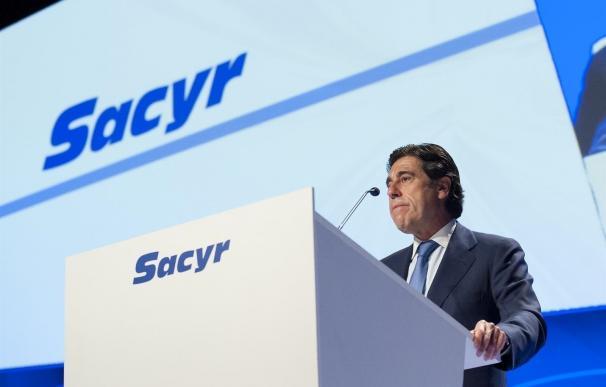 Banco Sabadell entra en Sacyr al quedarse con títulos del presidente de la constructora