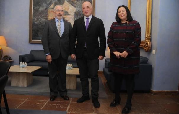 La Diputación fomentará la formación y el empleo en los jóvenes de la provincia