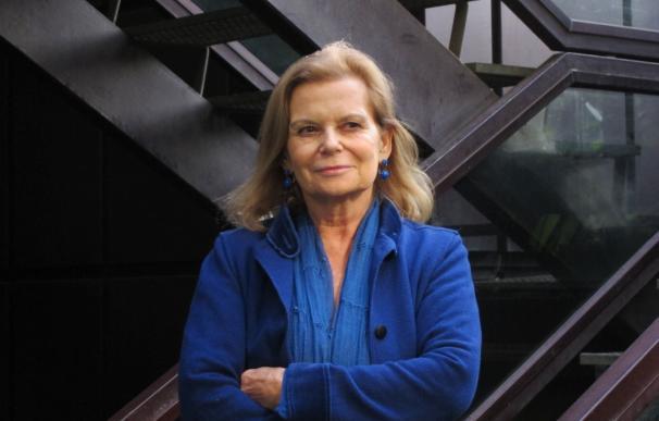 Carme Riera será investida doctora honoris causa de la UIB este martes