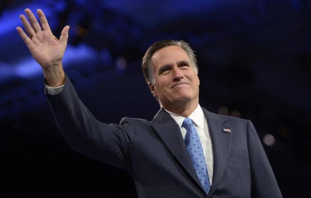 El paso atrás de Romney allana el camino de Jeb Bush hacia las presidenciales