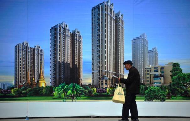 La mitad de la inversión inmobiliaria mundial se concentra en 30 países