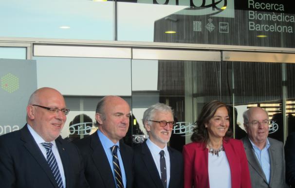 El Laboratorio Europeo de Biología Molecular abrirá en Barcelona su primera sede en 20 años