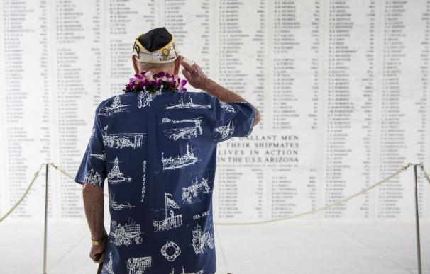 Se cumplen 75 años del ataque a Pearl Harbor: ¿era EEUU consciente de los planes de Japón?