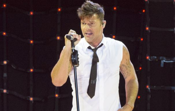 Los afectados por el cambio de conciertos de Ricky Martin pueden reclamar el dinero de entradas y gastos, según Facua