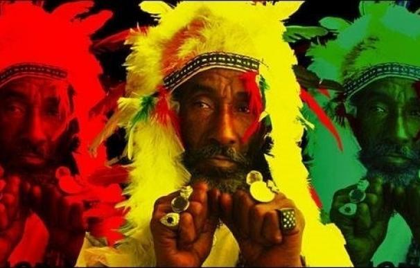El icono del reggae Lee 'Scratch' Perry actuará en Pamplona el 2 de marzo