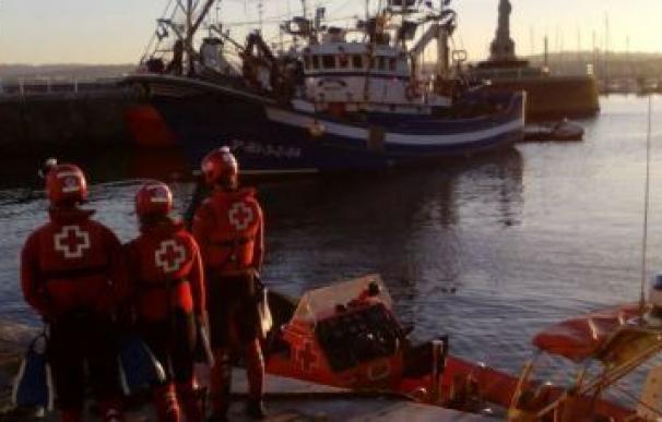 El hombre hallado muerto en aguas de Santurtzi es el ex miembro de ETA José Luis Rajado Benavente