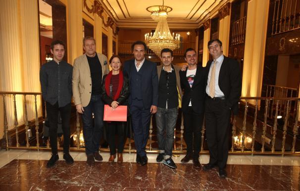"""El Teatro de la Zarzuela y la Fundación Juan March presentan 'Mozart y Salieri', leyenda de """"admiración"""" y """"destrucción"""""""