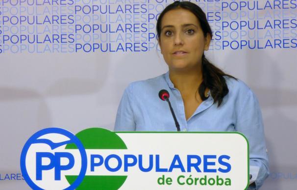 """El PP pide a la Junta que """"asuma responsabilidades"""" tras los """"malos"""" resultados del informe PISA"""