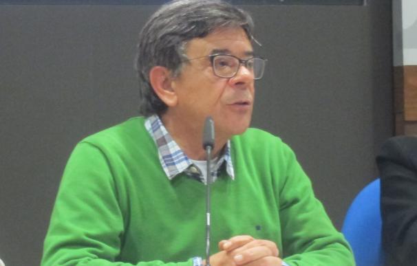 """Tino Casal contará con una estatua en el centro de la ciudad para """"inmortalizar su figura"""""""