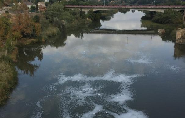 El delegado del Gobierno en C-LM dice que habrá propuesta de sanción al Ayuntamiento de Toledo por vertidos al Tajo