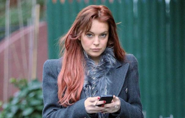 El padre de Lindsay Lohan se defiende de la acusación de malos tratos