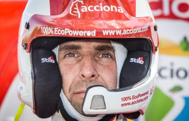 """Ariel Jatón: """"Si un coche eléctrico puede hacer el Dakar, para la vida real es más que suficiente"""""""