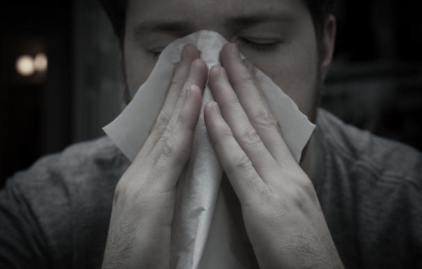 La incidencia de la gripe aumenta un 43% en la última semana y supera el umbral basal en más de la mitad de España