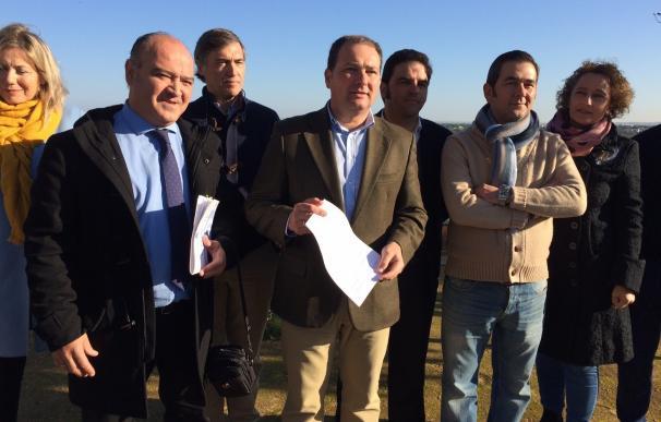 PP y Sí se puede justifican la moción de censura en Aljaraque por la necesidad de unos presupuestos municipales