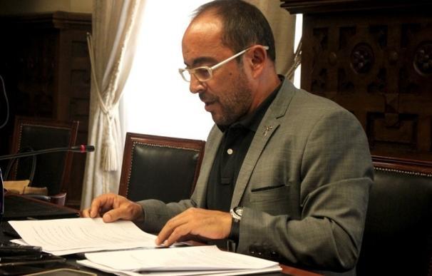 El cambio en las comisiones de la Diputación de Soria se aprobará en Pleno pese a la negativa del PP