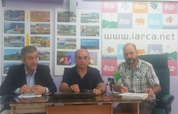 CORE pide al Gobierno que incluya el desarrollo eólico en el Plan de Ordenación del Territorio