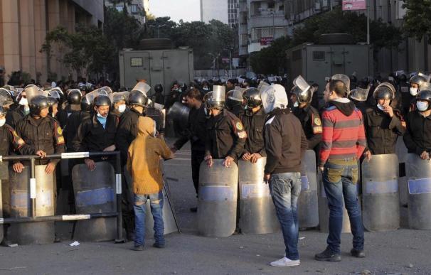 La oposición egipcia convocan protestas contra el dominio de los Hermanos Musulmanes