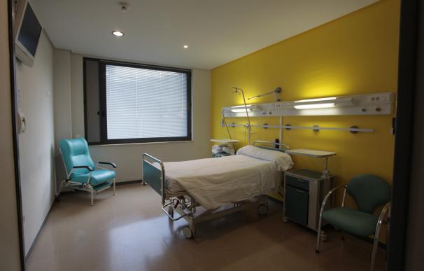 La Fundación Hospital de Calahorra sube su actividad en casi todas las áreas en 2016
