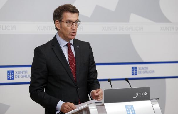 Feijóo no destituirá a los cargos del Sergas investigados en el caso de la Hepatitis C y defiende su labor