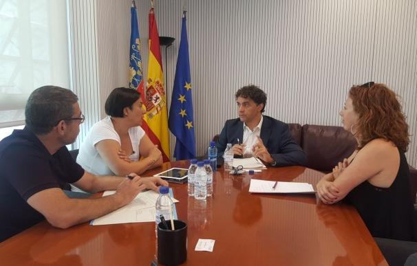 Turisme sumará a la Asociación de Guías oficiales de la Comunitat a la Comisión contra el Intrusismo
