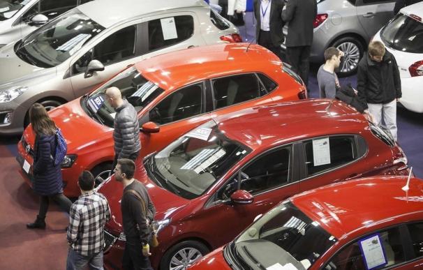 La nueva norma de homologación generará una caída del mercado automovilístico español de hasta el 3%
