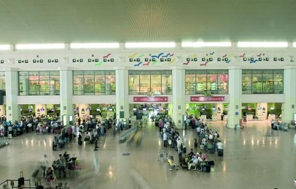 Los aeropuertos andaluces operarán este puente más de 3.000 vuelos y ofrecerán 529.720 plazas