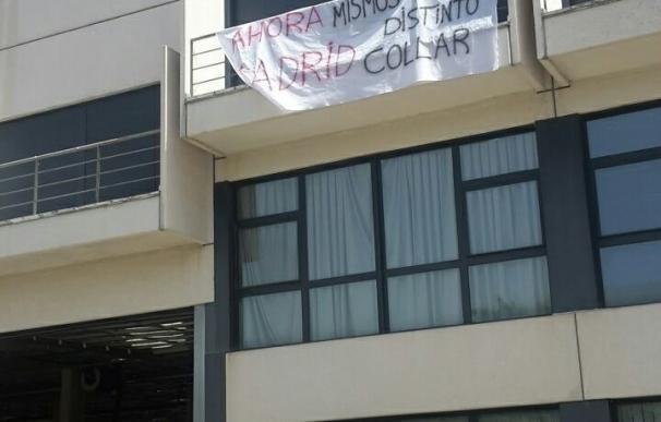 """Convocan protesta de bomberos en la fiesta de La Paloma para criticar la gestión municipal y pedir """"más efectivos"""""""
