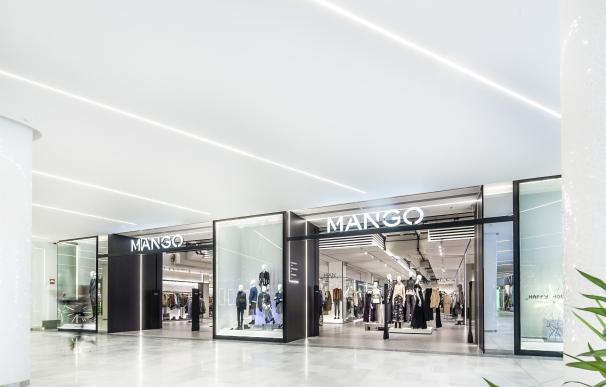 Mango perdió 61 millones de euros en 2016 y disminuyó sus ventas un 2,9%