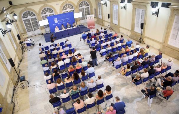 La Diputación dedica su primera 'tarde taurina' a la historia de la Plaza de Toros de Almería