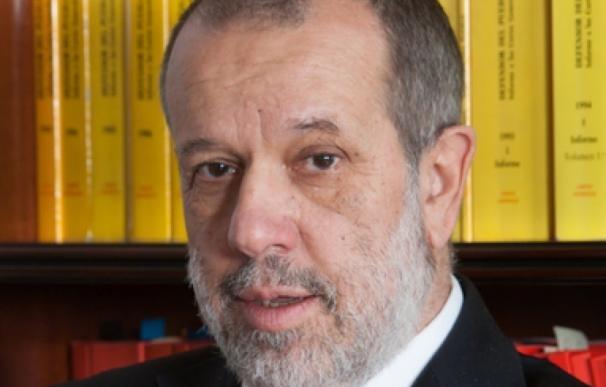 El Defensor del Pueblo pide al Ministerio de Justicia información sobre la situación del periodista turco Hamza Yalçin