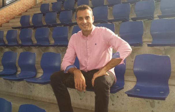 Ruiz de Galarreta se despide del Clavijo tras seis años militando en el club
