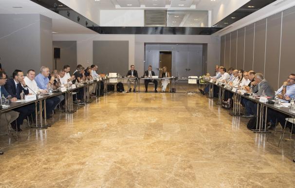 La ACB inscribe al Real Betis Energía Plus de forma provisional para la Liga Endesa 2017-18