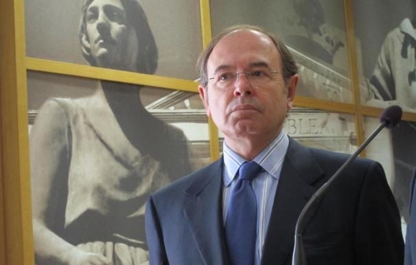 García-Escudero admite que pidió 5 millones al PP para reparar los daños en su casa
