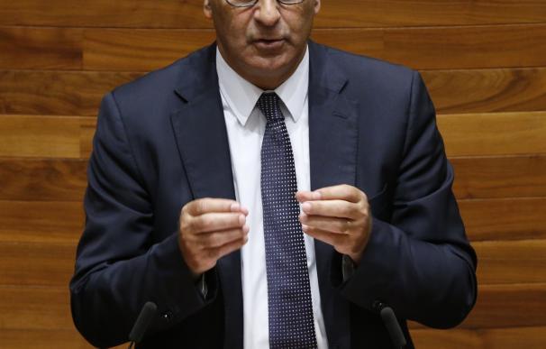 """Lastra defiende que Sogepsa es un instrumento """"útil, conveniente y necesario"""""""