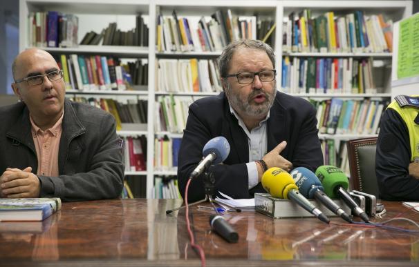 """Barbero recalca que la decisión de suspender la licitación de contratos en Madrid Salud es """"firme"""""""