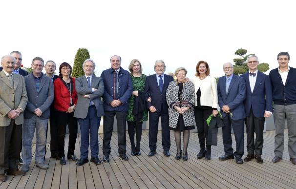 La exministra Carmen Alborch se incorpora al patronato de la Fundación Bancaja
