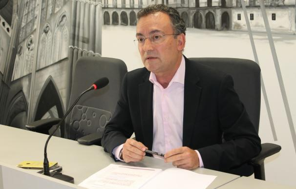Ayuntamiento de León cambia los bolardos por un servicio de videovigilancia para acceder al casco histórico