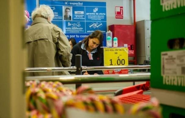 Los precios en la Comunidad de Madrid descienden un 0,6 por ciento en julio