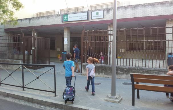 Andalucía contará el próximo curso con 1.079 colegios e institutos públicos de enseñanza bilingüe