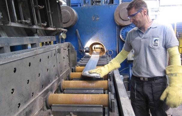 La facturación de la industria crece un 10,3% en junio en Extremadura y los pedidos un 9%