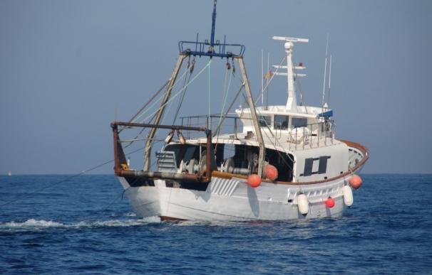 Cae la pesca de arrastre y artes menores y descienden los ingresos en las cofradías de Águilas y San Pedro del Pinatar