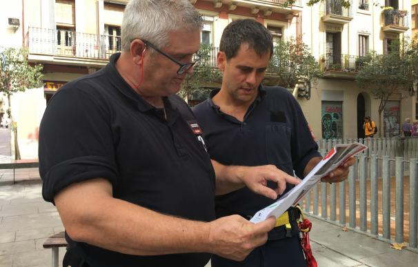 Barcelona se prepara para la celebración de la ducentésima Fiesta Mayor de Gracia