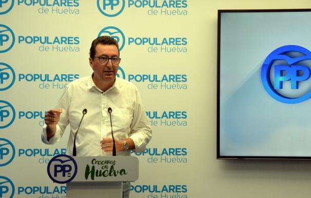 """PP-A acusa a Díaz de ser """"la plaga del campo andaluz"""" porque el impuesto de Sucesiones dificulta el relevo generacional"""