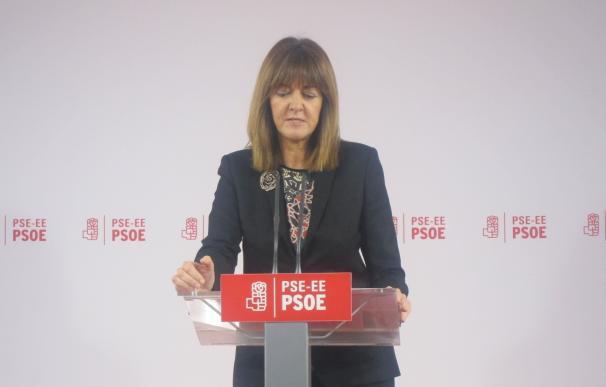 """Mendia critica la """"falta de transparencia"""" de la Gestora y pide """"salir con una fecha"""" del comité federal de enero"""