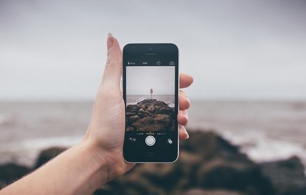 Descubren un método de alerta temprana para detectar la depresión en las fotos de las redes sociales