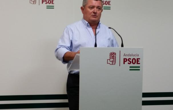 """PSOE-A pide a Moreno que """"una su voz a la del resto de partidos"""" para lograr una financiación """"justa"""" para Andalucía"""