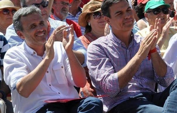 Ignacio López Cano decide ahora no optar a la Secretaría General del PSOE de Málaga